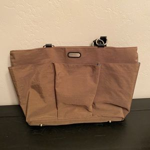 Baggallini Tan Tote Bag